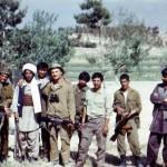 Цифрові копії фотодокументів про події періоду війни в Афганістані                1979–1989 рр., що зберігаються в Харківській міській спілці ветеранів Афганістану (воїнів-інтернаціоналістів)