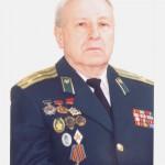 Фотографія полковника у відставці учасника бойових дій в Афганістані   Г. Я. Дьяченка . Не пізніше 2009 року. ф.Р-6534, оп.1, спр.32, арк.13