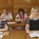 Члени колегії держархіву області