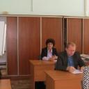 Члени НМР під час засідання