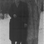 Фотографія Зайцева Бориса Петровича. Фото. Ф.Р - 6529, оп. 1, спр. 166, арк. 1